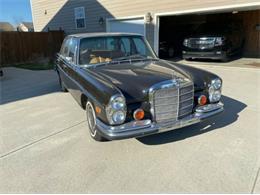 1973 Mercedes-Benz 280SE (CC-1306107) for sale in Cadillac, Michigan