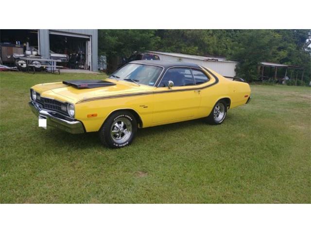 1974 Dodge Dart (CC-1306117) for sale in Cadillac, Michigan