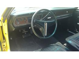 1974 Dodge Dart (CC-1306117) for sale in Cadillac, Michigan