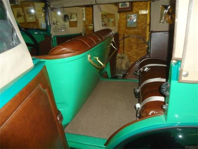 1931 Ford Model A (CC-1306118) for sale in Cadillac, Michigan