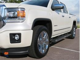 2015 GMC Sierra (CC-1306126) for sale in Tempe, Arizona