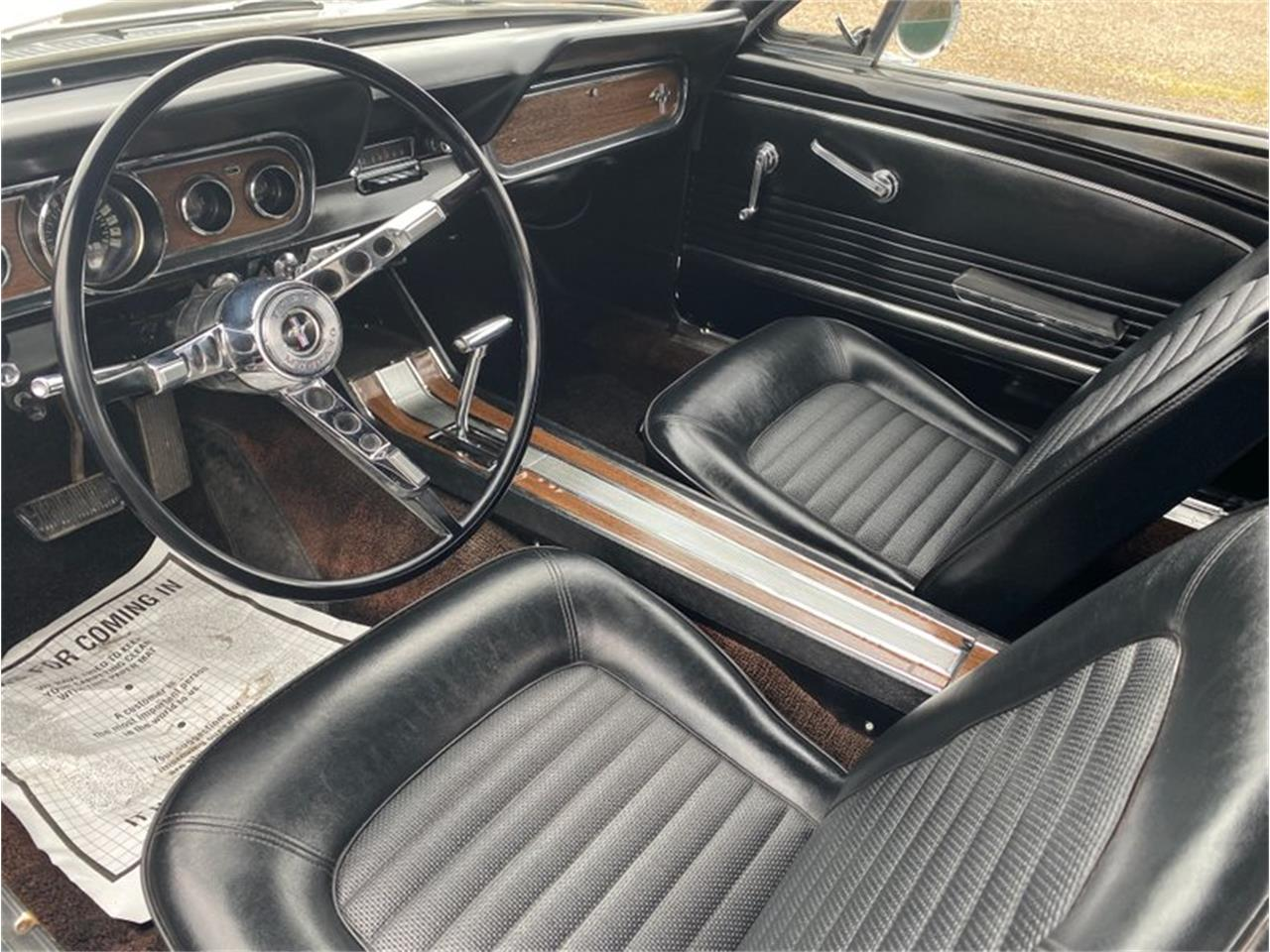 1966 Ford Mustang (CC-1306128) for sale in West Babylon, New York