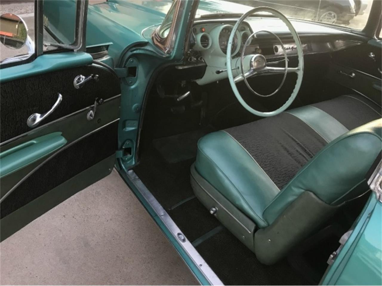 1957 Chevrolet Bel Air (CC-1306133) for sale in Peoria, Arizona
