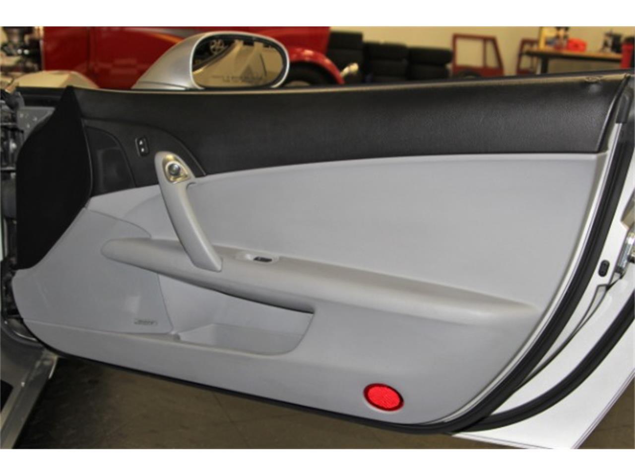 2005 Chevrolet Corvette (CC-1306138) for sale in San Ramon, California