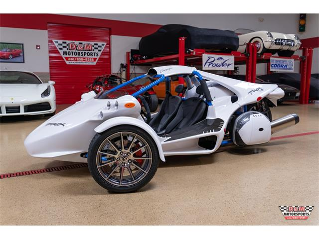 2020 Campagna T-Rex (CC-1306143) for sale in Glen Ellyn, Illinois