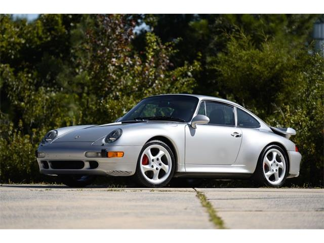 1997 Porsche 911 (CC-1306146) for sale in Raleigh, North Carolina