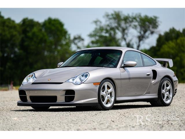 2003 Porsche 911 (CC-1306147) for sale in Raleigh, North Carolina