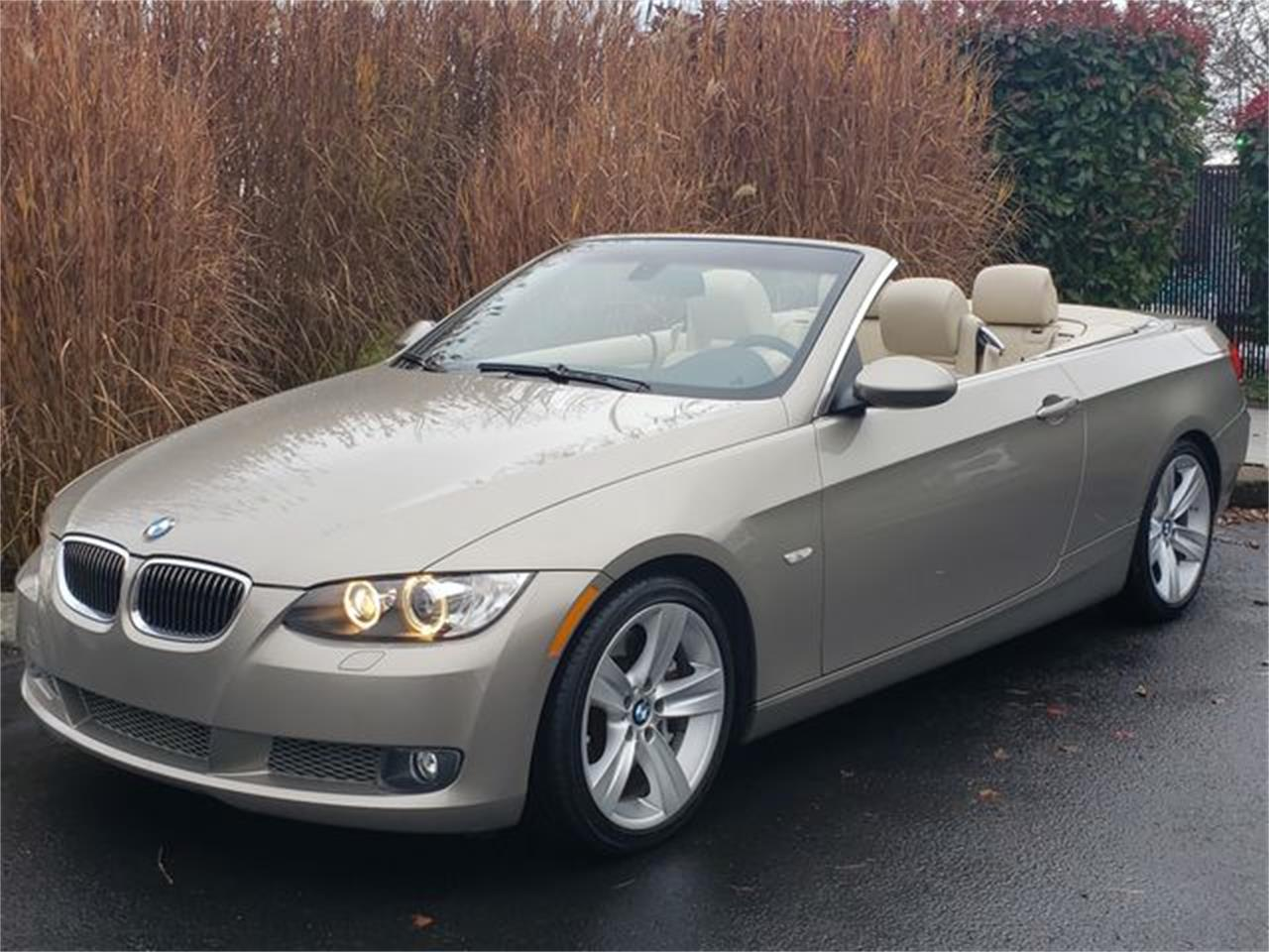 2008 BMW 3 Series (CC-1306167) for sale in Seattle, Washington