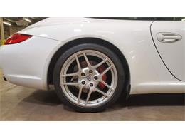 2011 Porsche 911 (CC-1306168) for sale in Austin, Texas