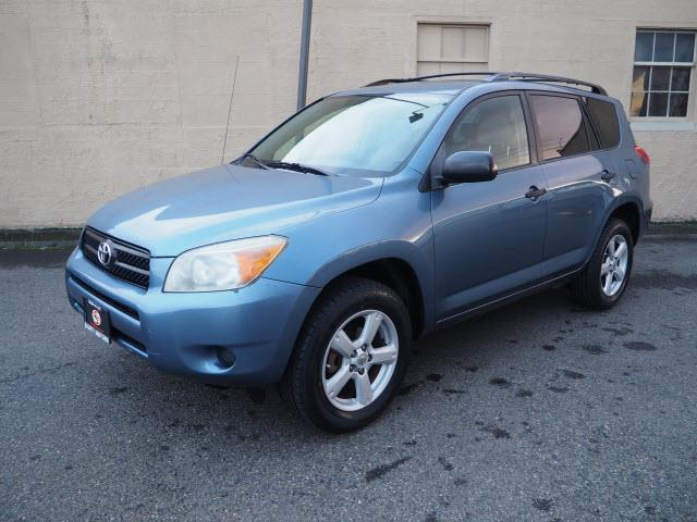 2007 Toyota Rav4 (CC-1306179) for sale in Tacoma, Washington