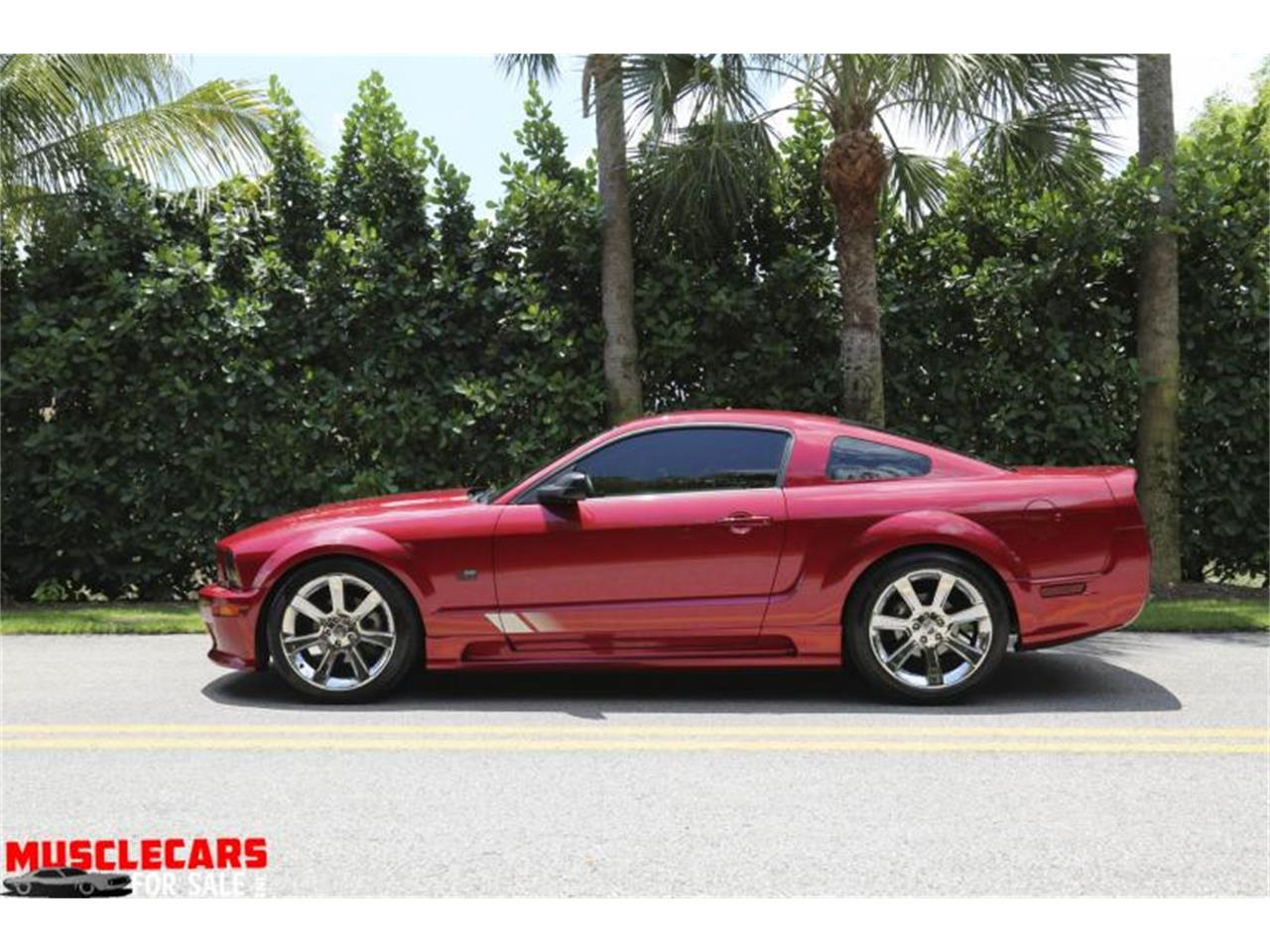 2005 Ford Mustang (CC-1306182) for sale in Fort Myers, Florida