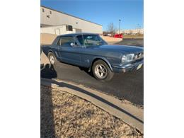 1966 Ford Mustang (CC-1306185) for sale in Springfield, Missouri