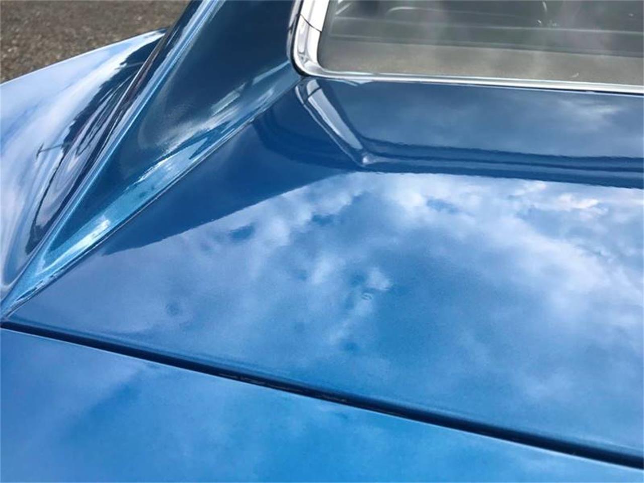 1966 Pontiac GTO (CC-1306186) for sale in Orville, Ohio