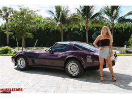1980 Chevrolet Corvette (CC-1306187) for sale in Fort Myers, Florida