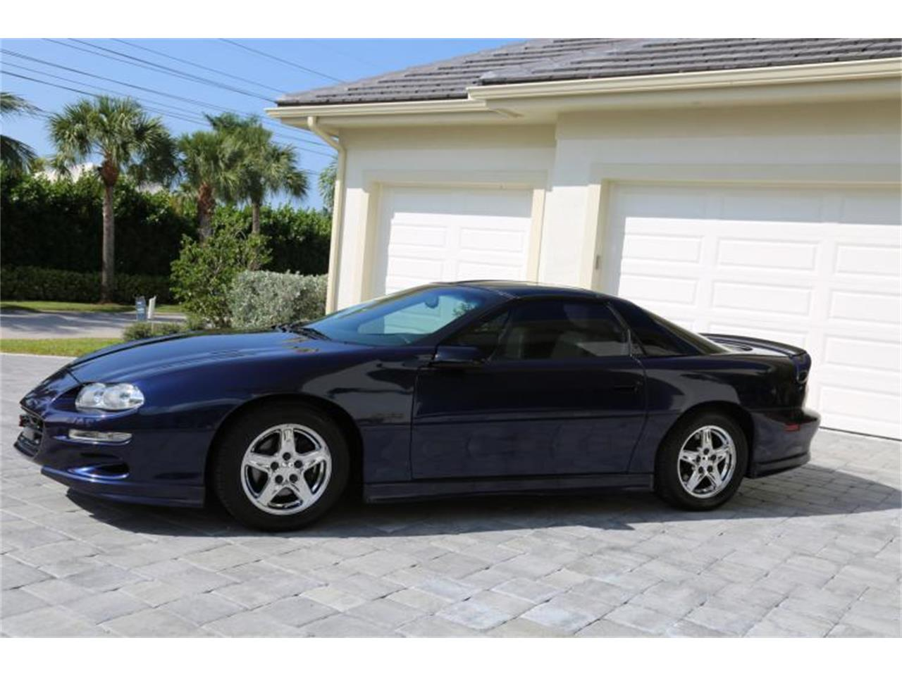 1999 Chevrolet Camaro (CC-1306188) for sale in Fort Myers, Florida