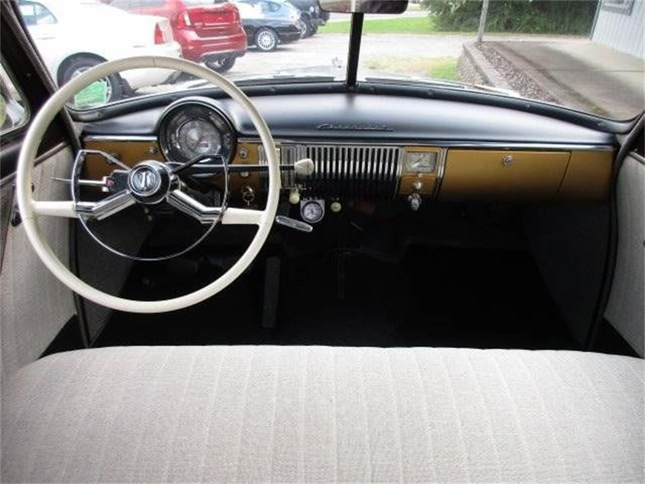 1950 Chevrolet Styleline (CC-1300619) for sale in Cadillac, Michigan