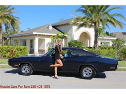 1970 Dodge Charger (CC-1306191) for sale in Fort Myers, Florida