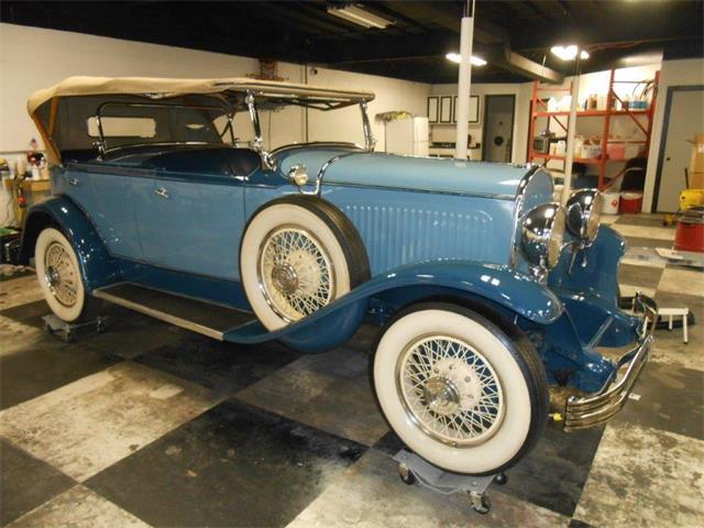1929 Chrysler Model 75 (CC-1306198) for sale in CONNELLSVILLE, Pennsylvania