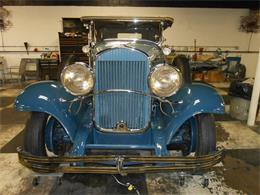 1929 Chrysler Model 75 (CC-1306198) for sale in CONNELLSVILLE, Pennsylvania