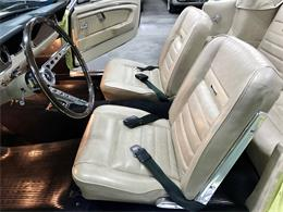 1966 Ford Mustang (CC-1306200) for sale in Sherman, Texas