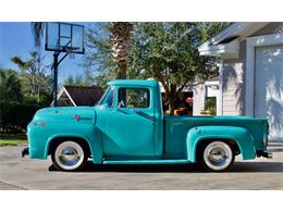 1956 Ford F100 (CC-1306203) for sale in Eustis, Florida