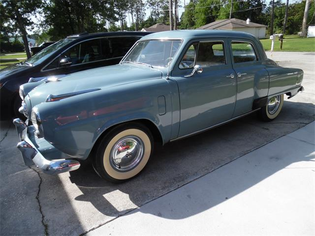 1951 Studebaker Champion (CC-1306204) for sale in Fleming Island, Florida