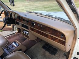 1989 Rolls-Royce Silver Spur (CC-1306207) for sale in Solon, Ohio