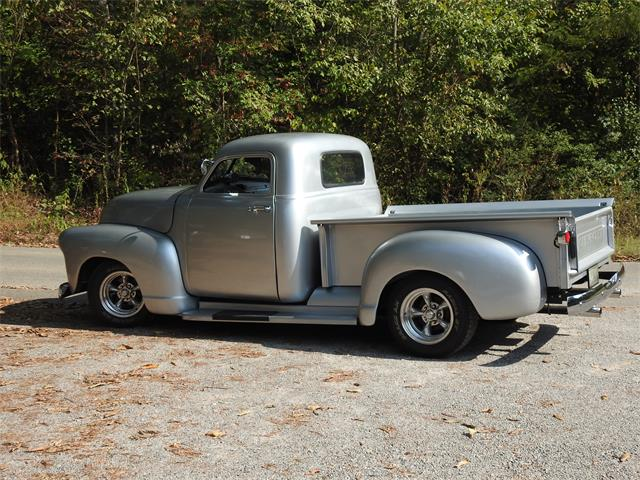 1952 Chevrolet Pickup (CC-1306211) for sale in Knoxville, Tennessee