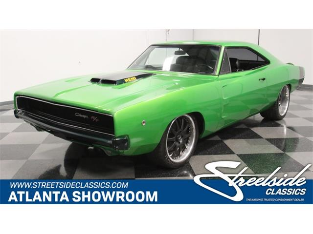 1970 Dodge Charger (CC-1306228) for sale in Lithia Springs, Georgia