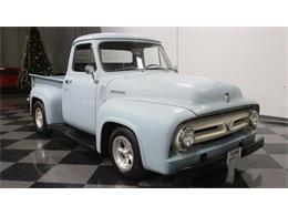 1953 Ford F100 (CC-1306229) for sale in Lithia Springs, Georgia