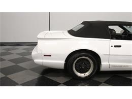 1992 Pontiac Firebird (CC-1306232) for sale in Lithia Springs, Georgia