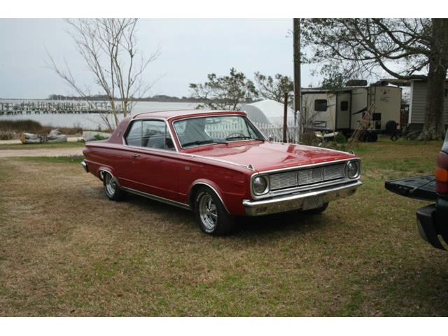 1966 Dodge Dart GT (CC-1306262) for sale in Long Island, New York