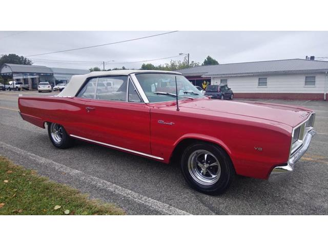 1966 Dodge Coronet 440 (CC-1306263) for sale in Long Island, New York