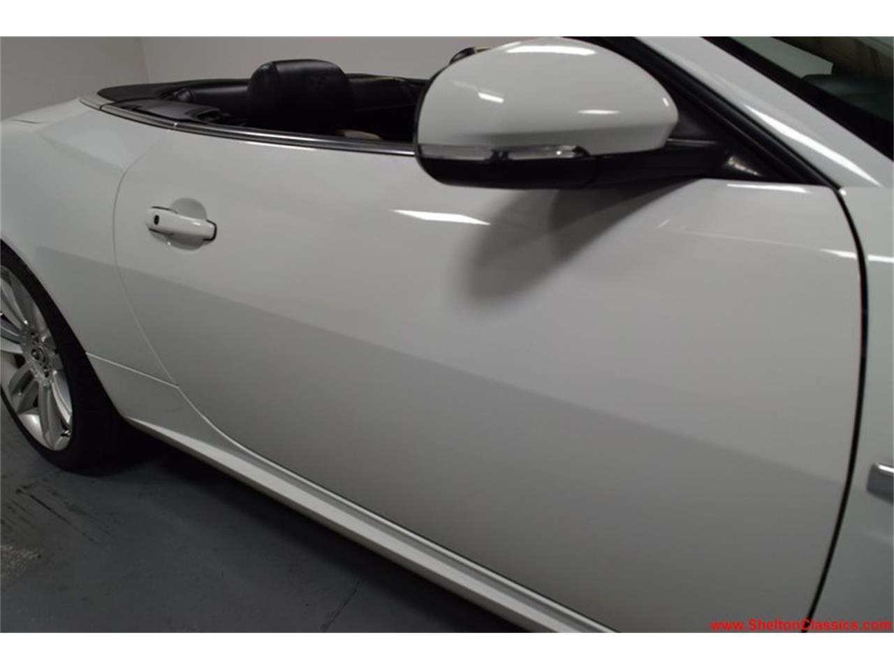 2012 Jaguar XKR (CC-1306282) for sale in Mooresville, North Carolina
