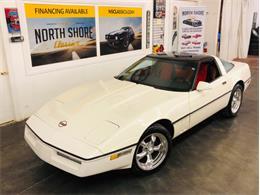 1985 Chevrolet Corvette (CC-1306294) for sale in Mundelein, Illinois