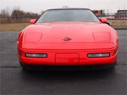 1996 Chevrolet Corvette (CC-1306297) for sale in North Canton, Ohio