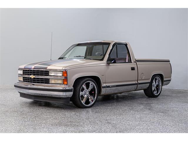 1991 Chevrolet Silverado (CC-1306298) for sale in Concord, North Carolina
