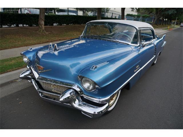 1956 Cadillac Eldorado Seville (CC-1300063) for sale in Torrance, California