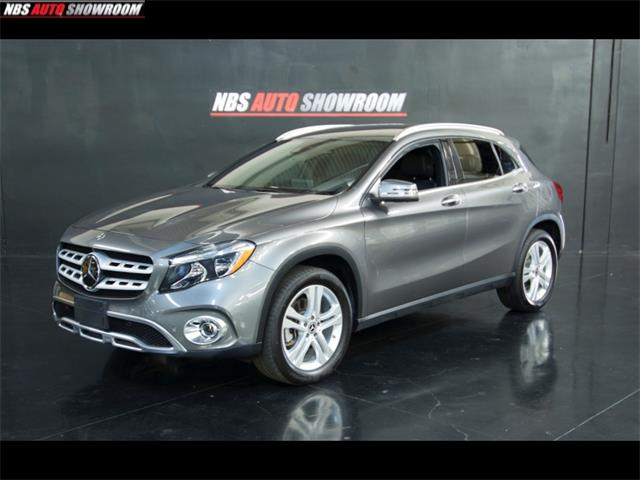 2018 Mercedes-Benz GL-Class (CC-1306303) for sale in Milpitas, California