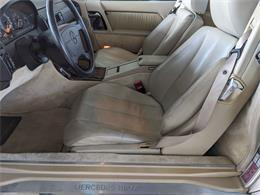 1995 Mercedes-Benz SL-Class (CC-1306329) for sale in St. Charles, Illinois
