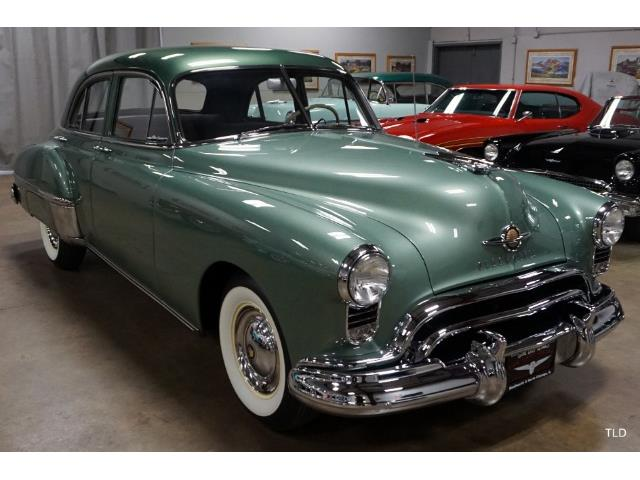 1949 Oldsmobile 76 (CC-1306338) for sale in Chicago, Illinois