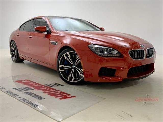 2014 BMW M6 (CC-1306348) for sale in Syosset, New York