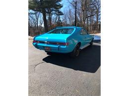 1969 AMC Javelin (CC-1306357) for sale in Washington, Michigan