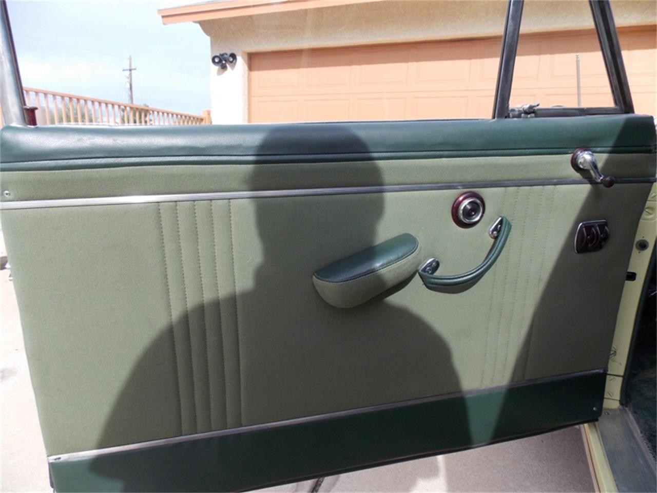 1947 Lincoln Continental (CC-1306370) for sale in Tucson, AZ - Arizona