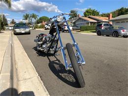 2005 Custom Motorcycle (CC-1306375) for sale in Orange, California