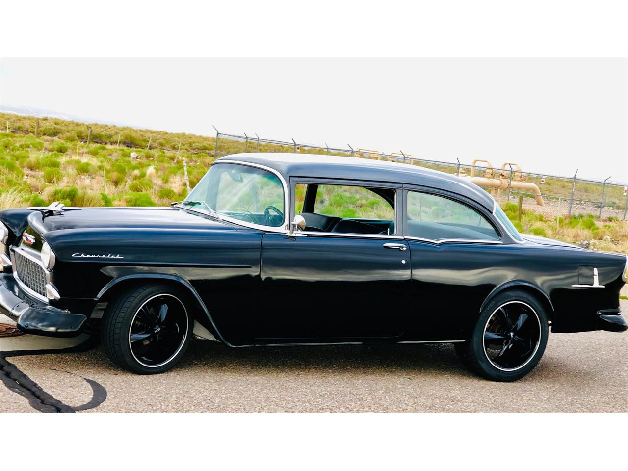 1955 Chevrolet 210 (CC-1306384) for sale in Albuquerque, New Mexico