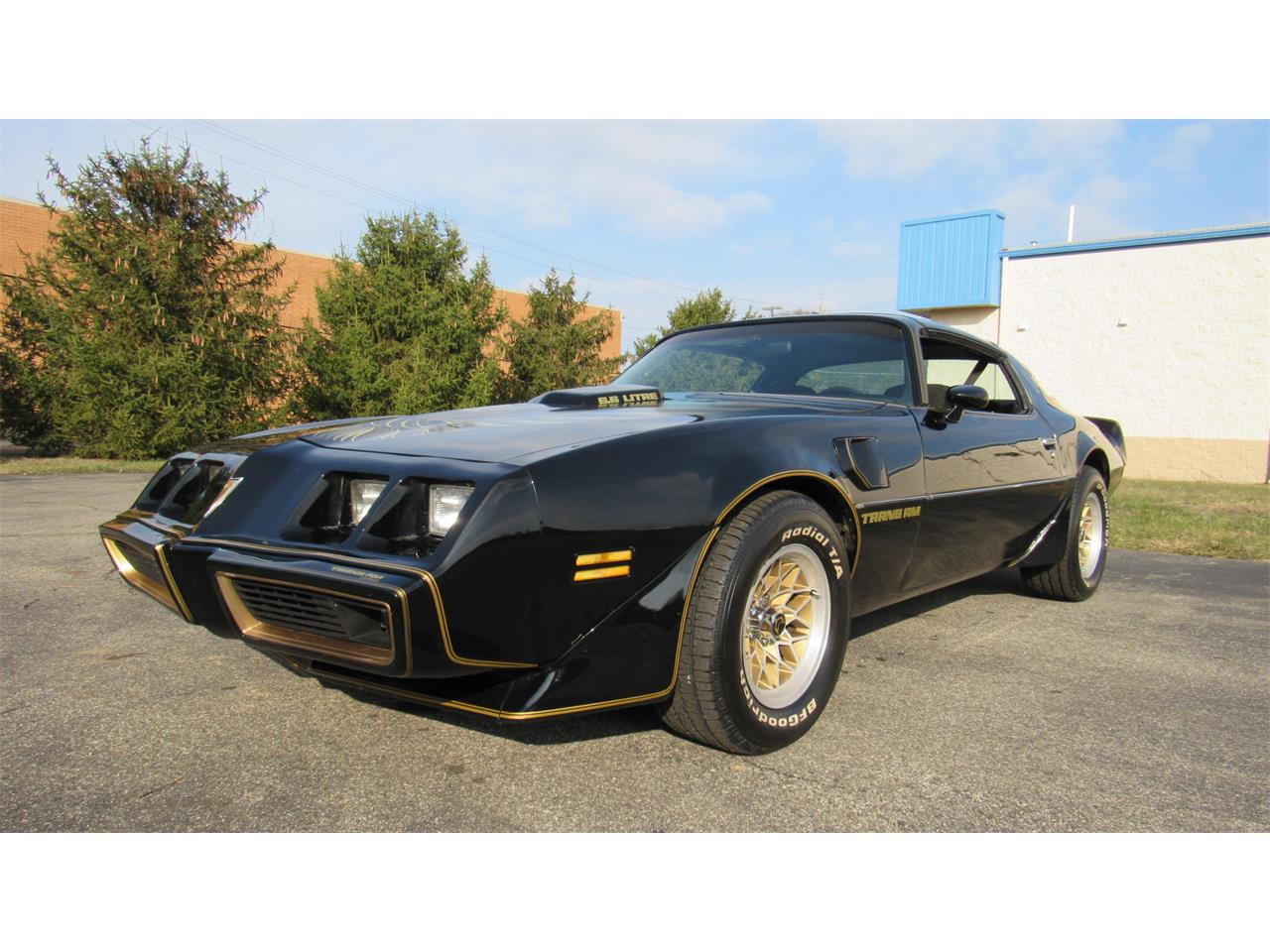 1979 Pontiac Firebird Trans Am (CC-1306392) for sale in Milford, Ohio