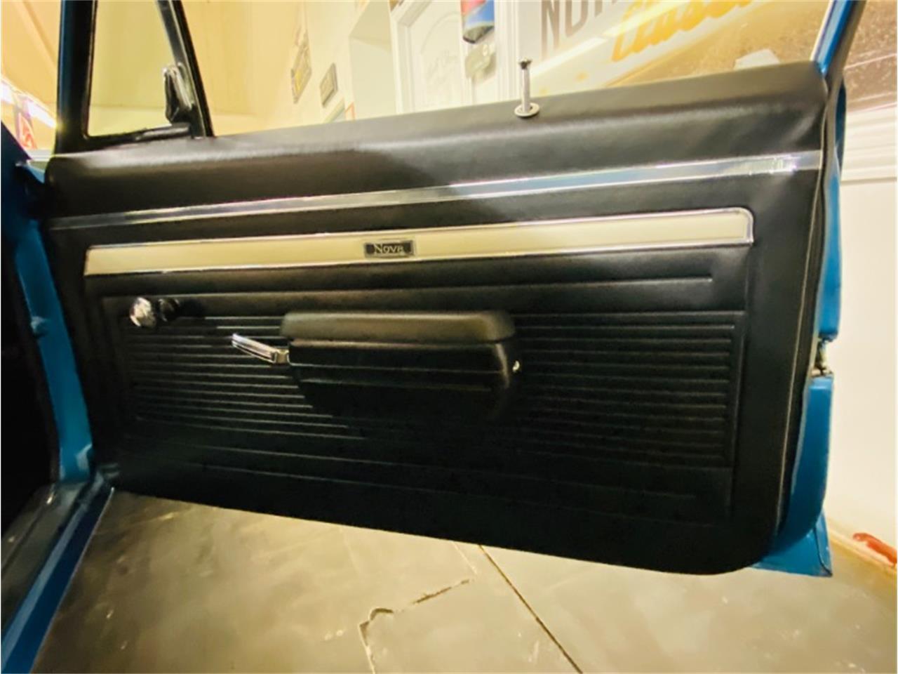 1969 Chevrolet Nova (CC-1306401) for sale in Mundelein, Illinois