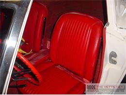 1963 Chevrolet Corvette (CC-1306402) for sale in Sarasota, Florida