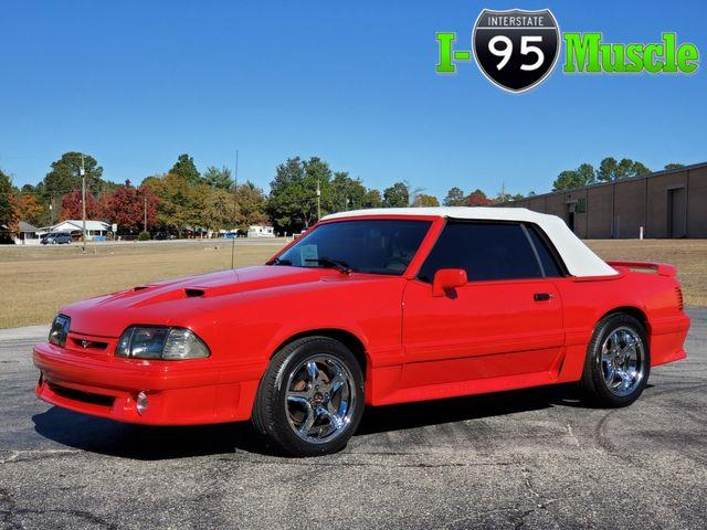 1993 Ford Mustang (CC-1306408) for sale in Hope Mills, North Carolina